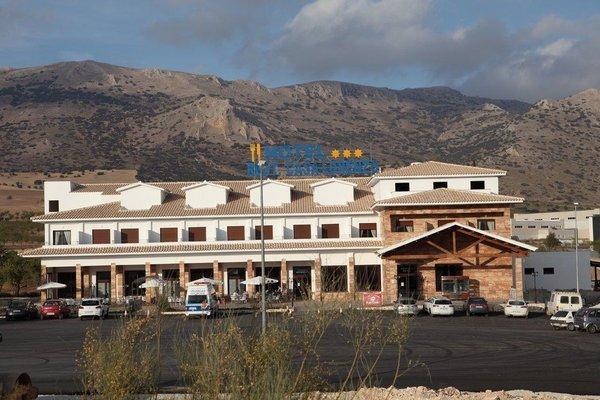 Hotel Casa Lorenzo - фото 22