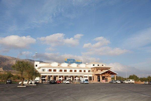 Hotel Casa Lorenzo - фото 23
