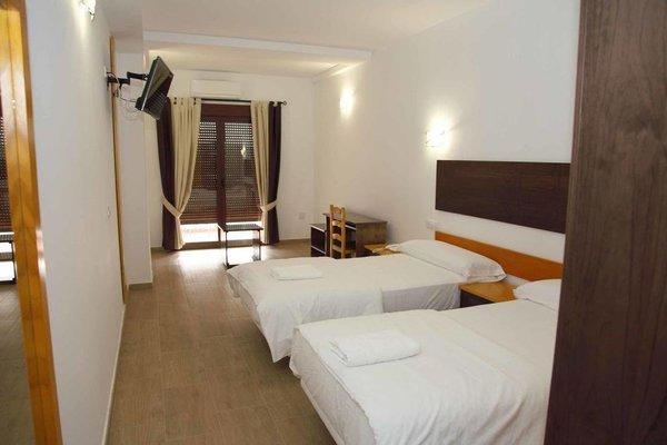 Hotel Casa Lorenzo - фото 3