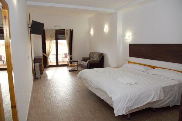 Hotel Casa Lorenzo - фото 4