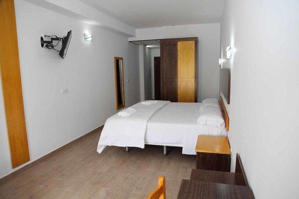 Hotel Casa Lorenzo - фото 5