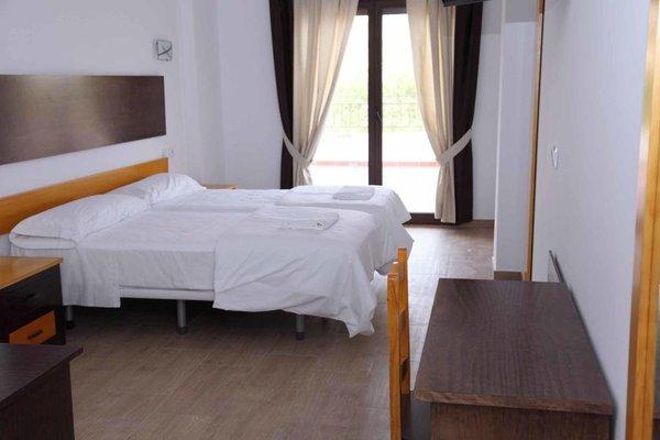 Hotel Casa Lorenzo - фото 6