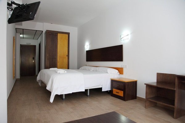 Hotel Casa Lorenzo - фото 7