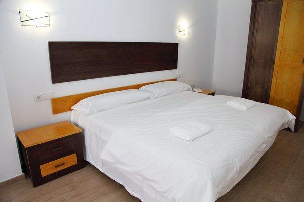 Hotel Casa Lorenzo - фото 9