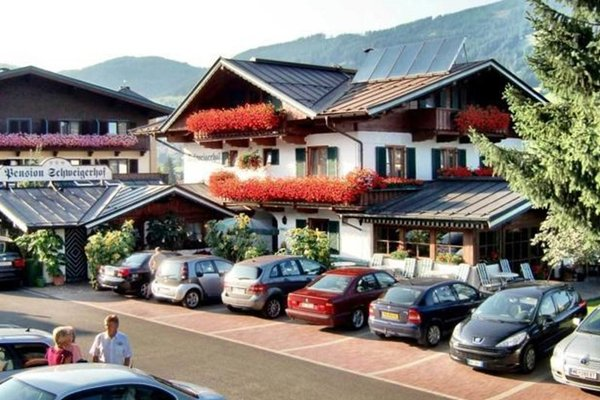 Schweigerhof - фото 21