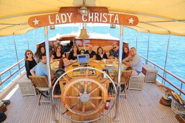 Lady Christa - фото 14