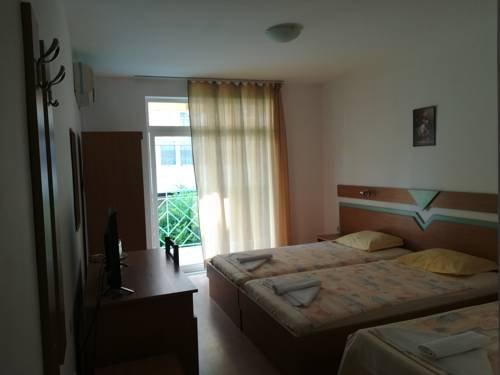 Отель Diva Ravda - фото 2