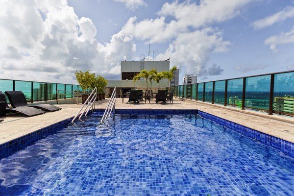 Ramada Suites Recife Boa Viagem - фото 48