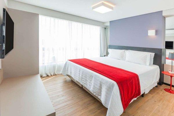 Ramada Suites Recife Boa Viagem - фото 2