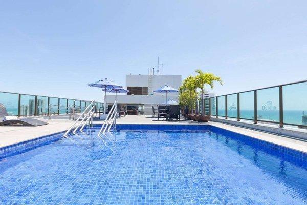 Ramada Suites Recife Boa Viagem - фото 21