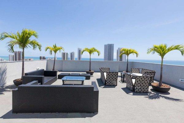 Ramada Suites Recife Boa Viagem - фото 22