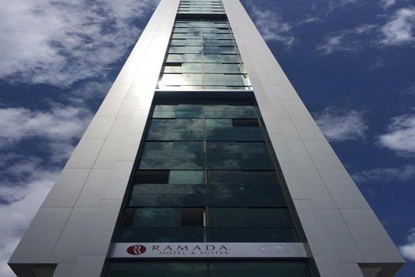 Ramada Suites Recife Boa Viagem - фото 23