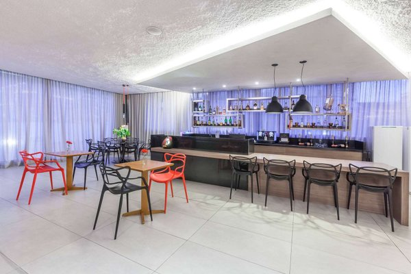 Ramada Suites Recife Boa Viagem - фото 8