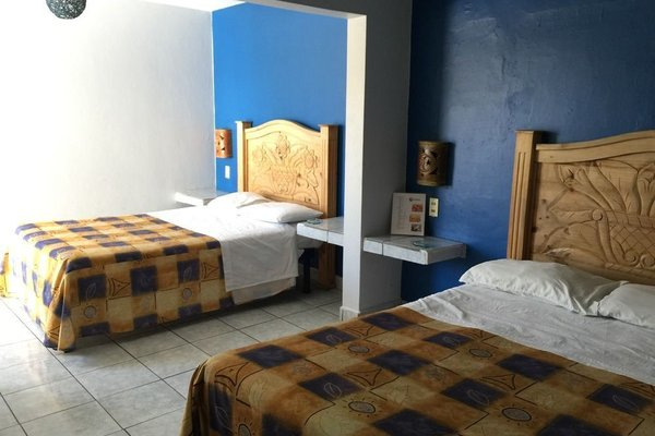 Hotel San Juan - фото 1