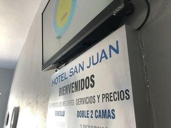 Hotel San Juan - фото 20