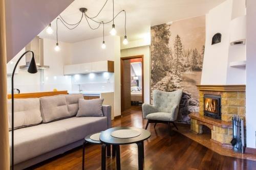 Apartamenty Kominkowe - фото 15