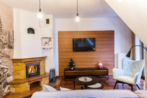 Apartamenty Kominkowe - фото 16