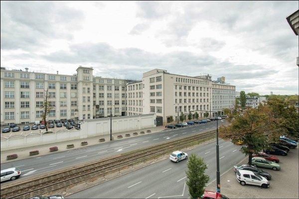 P&O Apartments Zamoyskiego - фото 14
