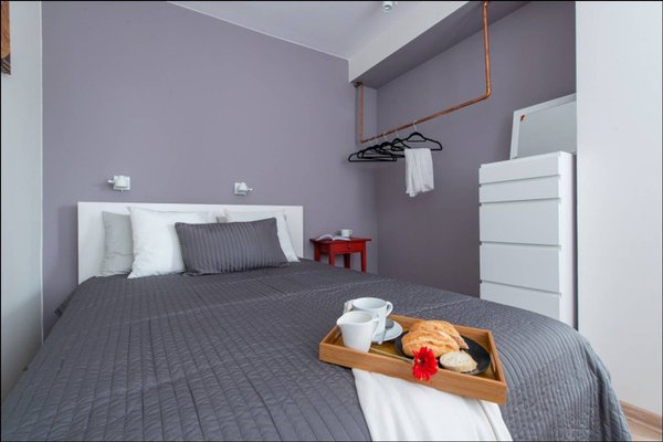 P&O Apartments Zamoyskiego - фото 2