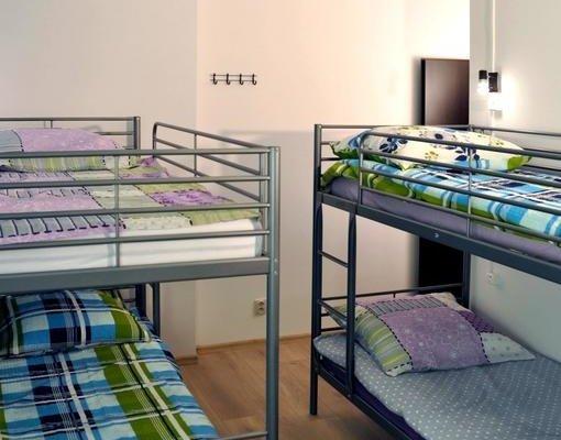 Bielany Bed - фото 1