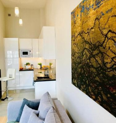 Garbary Aparthotel - фото 6