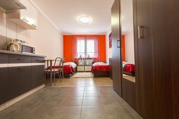 Apartament Centrum - Zytnia 15 - фото 18