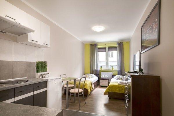Apartament Centrum - Zytnia 15 - фото 9