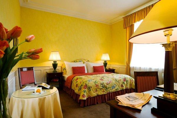 Арт отель Le Palais Prague - фото 2