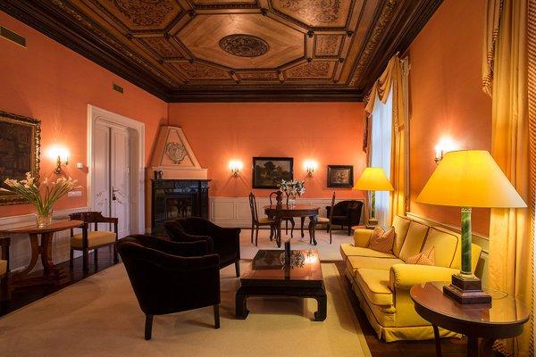 Арт отель Le Palais Prague - фото 4
