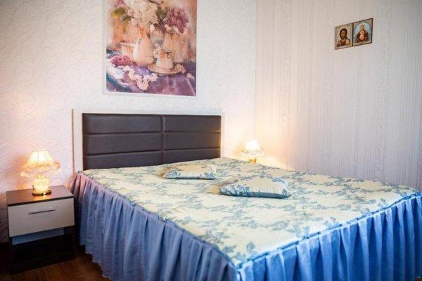 Гостевой дом Дивеев Град - фото 2