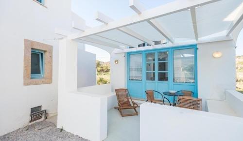 Villa Patmos Netia - фото 16
