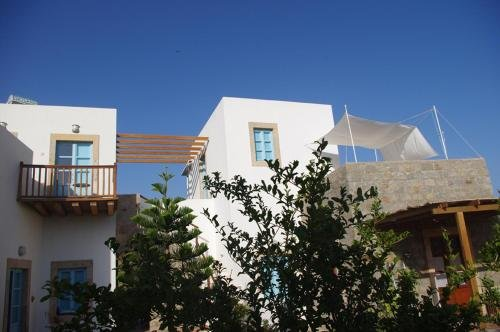 Villa Patmos Netia - фото 23