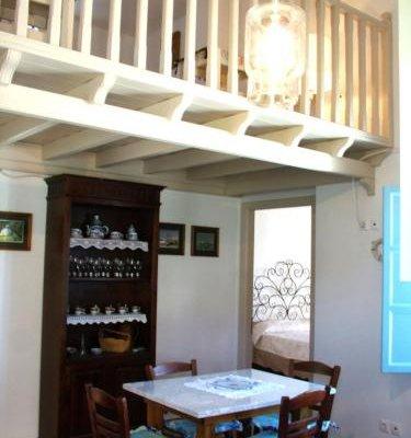 Villa Patmos Netia - фото 9