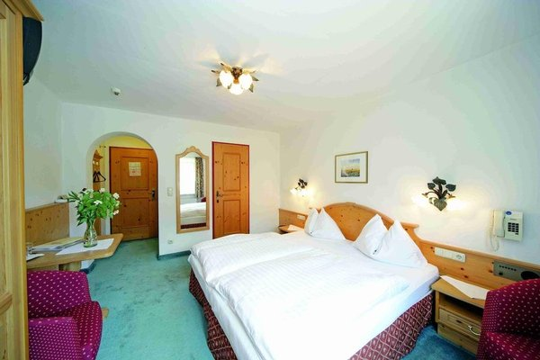 Hotel Metzgerwirt - фото 1