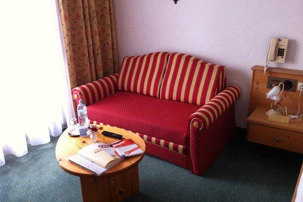 Hotel Metzgerwirt - фото 12