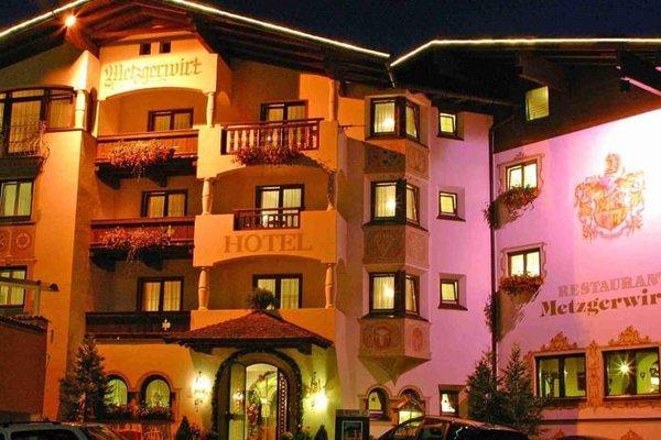 Hotel Metzgerwirt - фото 21
