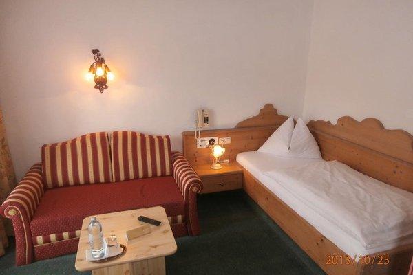 Hotel Metzgerwirt - фото 9
