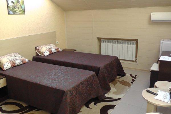 Гостиница Еврономер - фото 1