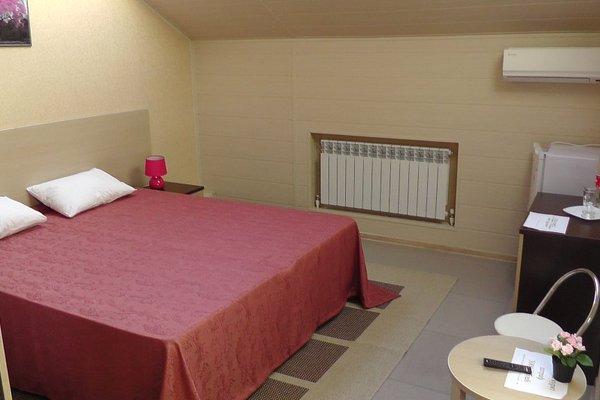 Гостиница Еврономер - фото 10