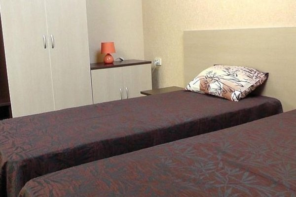 Гостиница Еврономер - фото 2