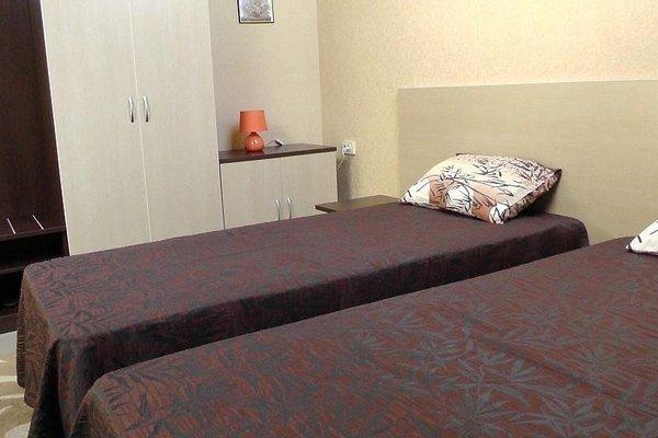 Гостиница Еврономер - фото 3