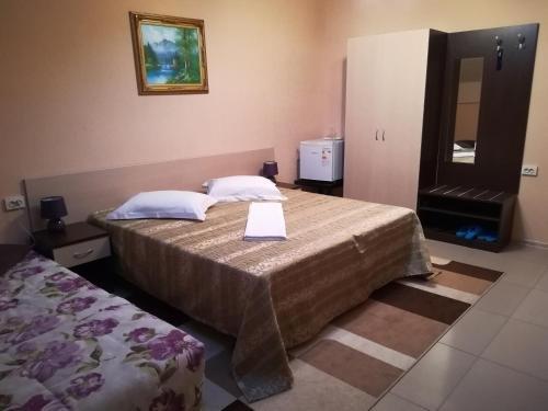 Гостиница Еврономер - фото 4