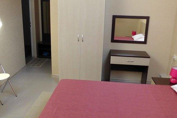 Гостиница Еврономер - фото 6