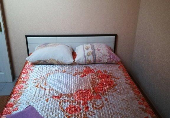 Гостиница Еврономер - фото 7