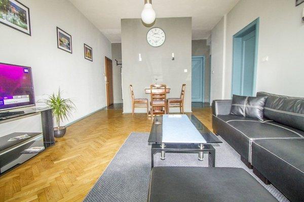 Popa Apartment - фото 11