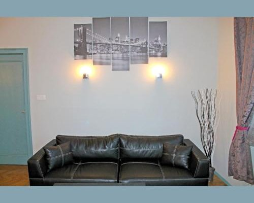 Popa Apartment - фото 12