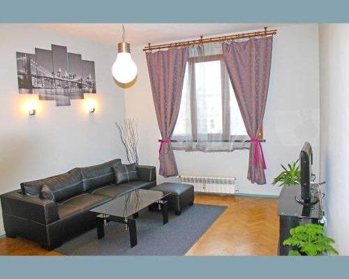 Popa Apartment - фото 13