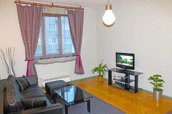 Popa Apartment - фото 6