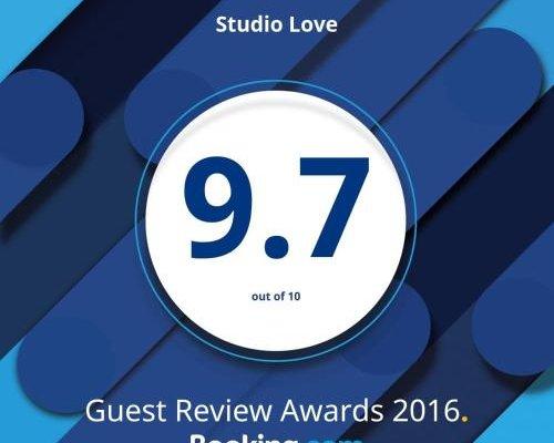 Studio Love - фото 1
