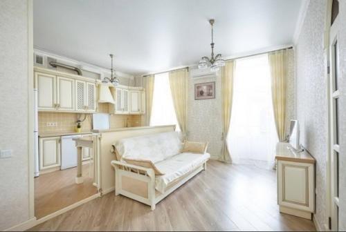 Aparton Gorodskoy val 9 - фото 2